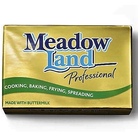 Meadowland Butter Alternative 10 x 250g