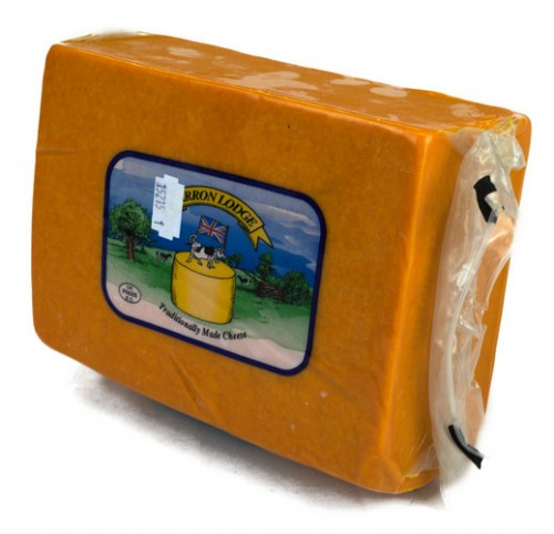 Red Leicester 2.5kg