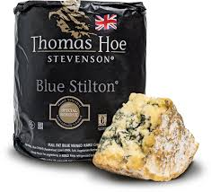 Long Clawson Whole Baby Stilton 2kg