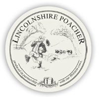 Lincolnshire Poacher 2kg Allow 2 days for delivery *