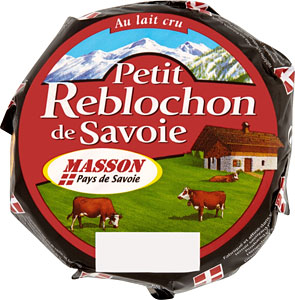 Reblochon 500g Allow 2 days for delivery*