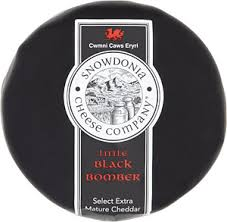 Snowdonia Black Bomber 3kg Allow 2 days for delivery*