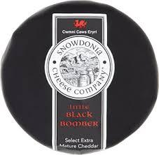 Snowdonia Black Bomber 2kg