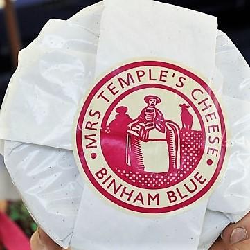 Binham Blue 1.2kg Allow 2 days for delvery *