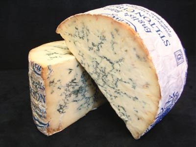 Cropwell Bishop Blue Stilton 1.7kg