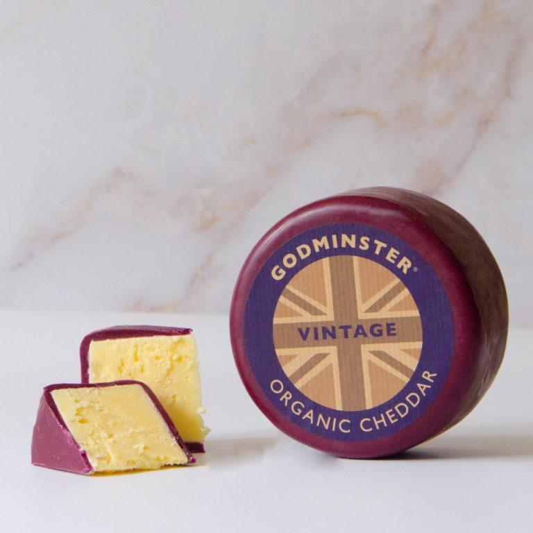 Godminster Round 400g