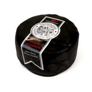 Snowdonia Black Bomber 200g