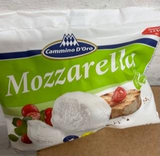 Cows Milk Mozzarella 125g