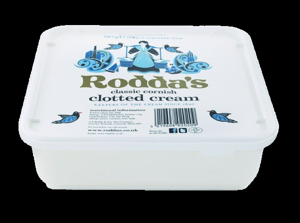 Roddas Clotted Cream 907g