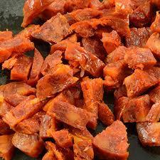 Diced Chorizo 500g
