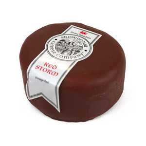 Snowdonia Red Storm (Red Leicester) 200g