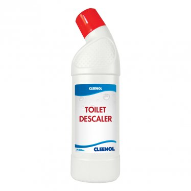 Toilet Cleaner & Descaler 750ml