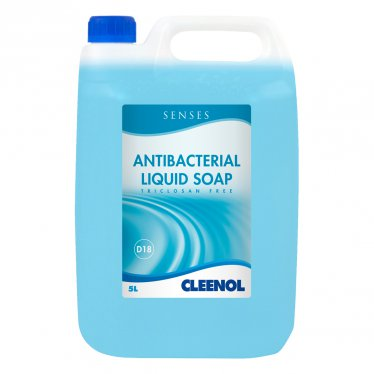 Anti-Bac Soap 5ltr