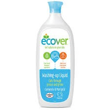 Ecover Washing Up Liquid 1ltr
