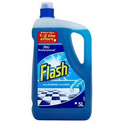 Flash Ocean All Purpose 5ltr