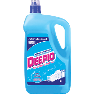 Deepio Washing Up Liquid 5ltr