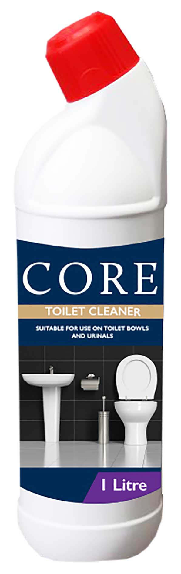 Core Toilet Cleaner ltr