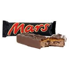 Mars Bar 48 x 51g
