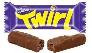Twirl 48 x 43g
