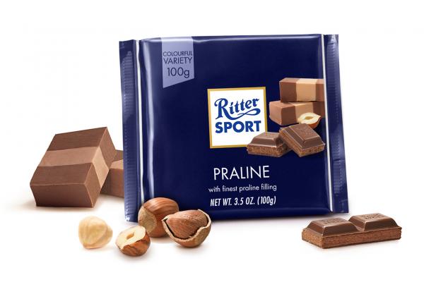 Ritter Sport Praline 13 x 100g