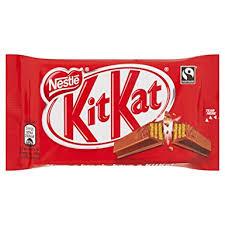 Kit Kat 4 Finger 24 x 41g