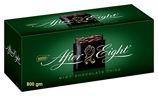 After Eight Mints Catering Pack 800g