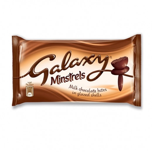 Galaxy Minstrels 40 x 42g