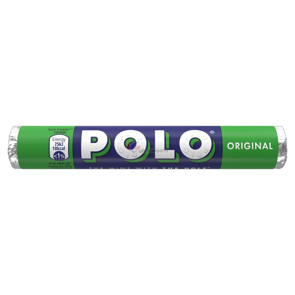 Polo Original 32 x 34g