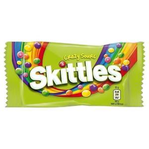 Skittles Sours 36 x 45g