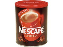 Nescafe Instant Coffee Granules 750g