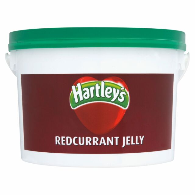 Hartleys Redcurrant Jelly 3.18kg
