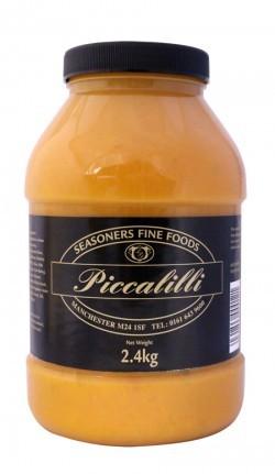 Piccalilli 2.4ltr