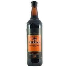 Lea & Perrins Worcester Sauce 568ml