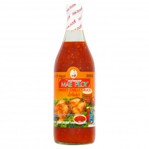 Sweet Chilli Sauce 700ml