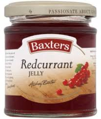 Baxters Redcurrant Jelly 6 x 210g