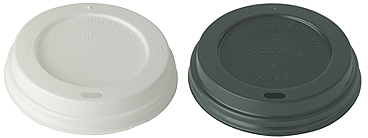 Ripple Walled Lids 12oz x 100