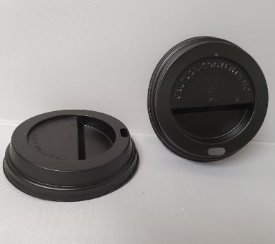 Dome Lids For 12oz Cups x 50