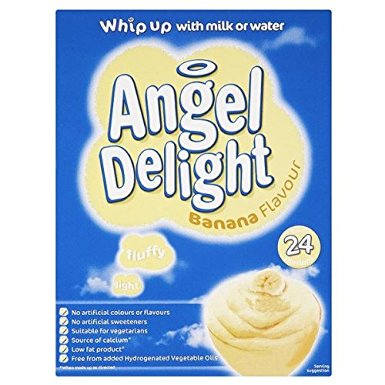 Angel Delight Banana 600g