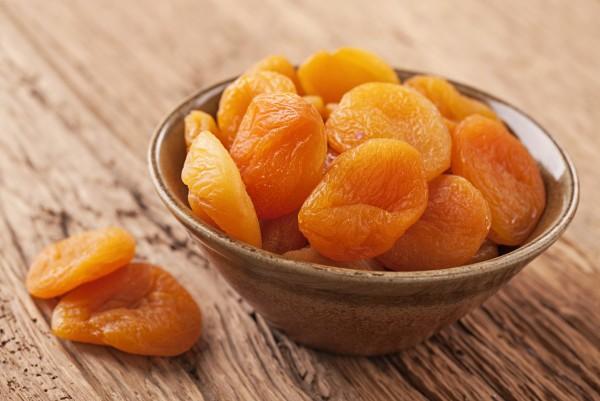 Dried Apricots 1kg