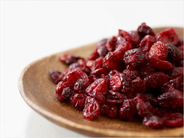 Dried Cranberries 1kg