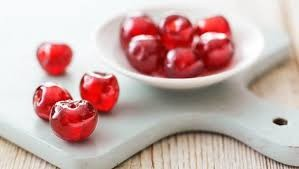 Glace Cherries 1kg