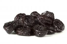 Pitted Prunes 3kg