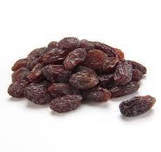 Raisins 3kg