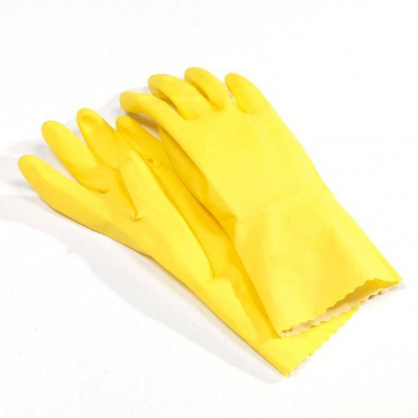 Washing Up Gloves Large 6 x Pair