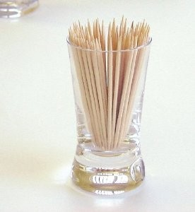 Cocktail Sticks x1000