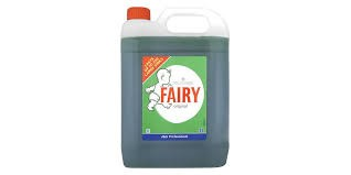 Fairy Original Washing Up Liquid 5ltr