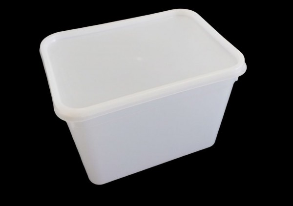 4ltr Container and Lid