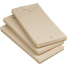 Waiters Pads Duplicate 50 Sheet x 20