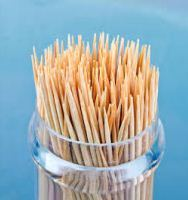Wrapped Toothpicks x1000