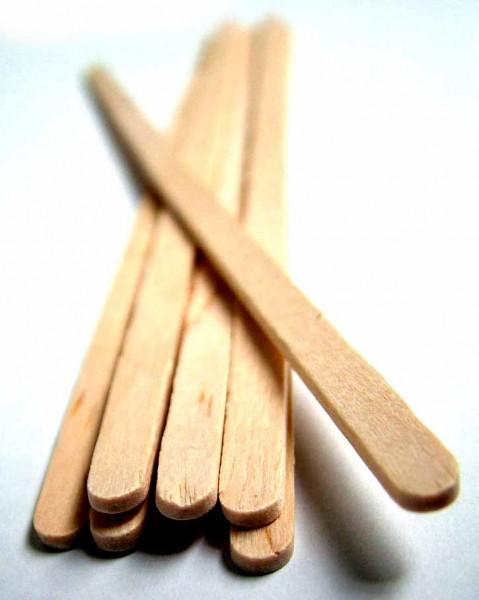 Wooden Stirrer 5inch x1000